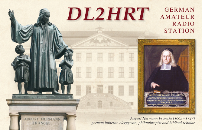 Primary Image for DL2HRT