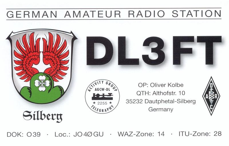 Primary Image for DL3FT