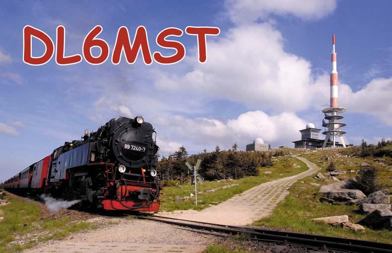 Primary Image for DL6MST