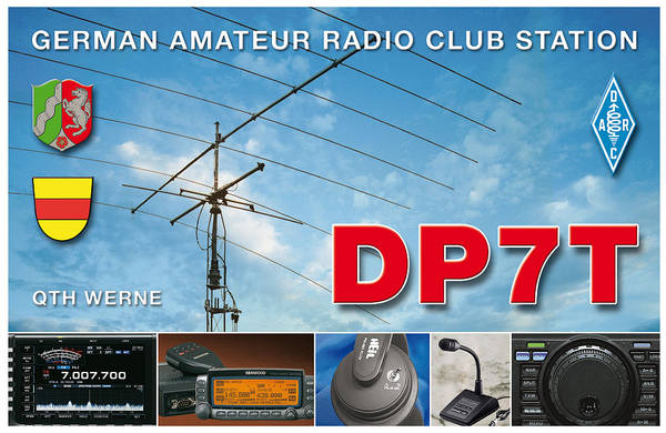 Primary Image for DP7T