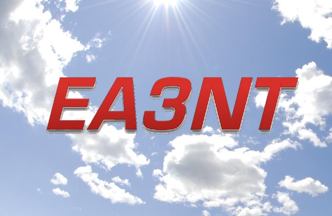 Primary Image for EA3NT