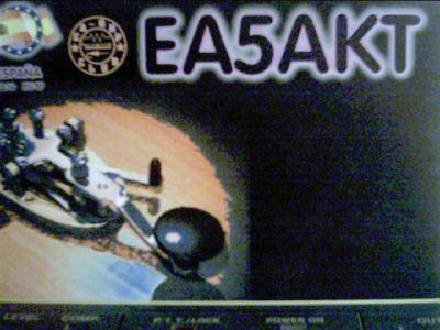 Primary Image for EA5AKT