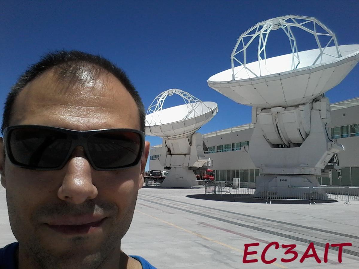 Primary Image for EC3AIT