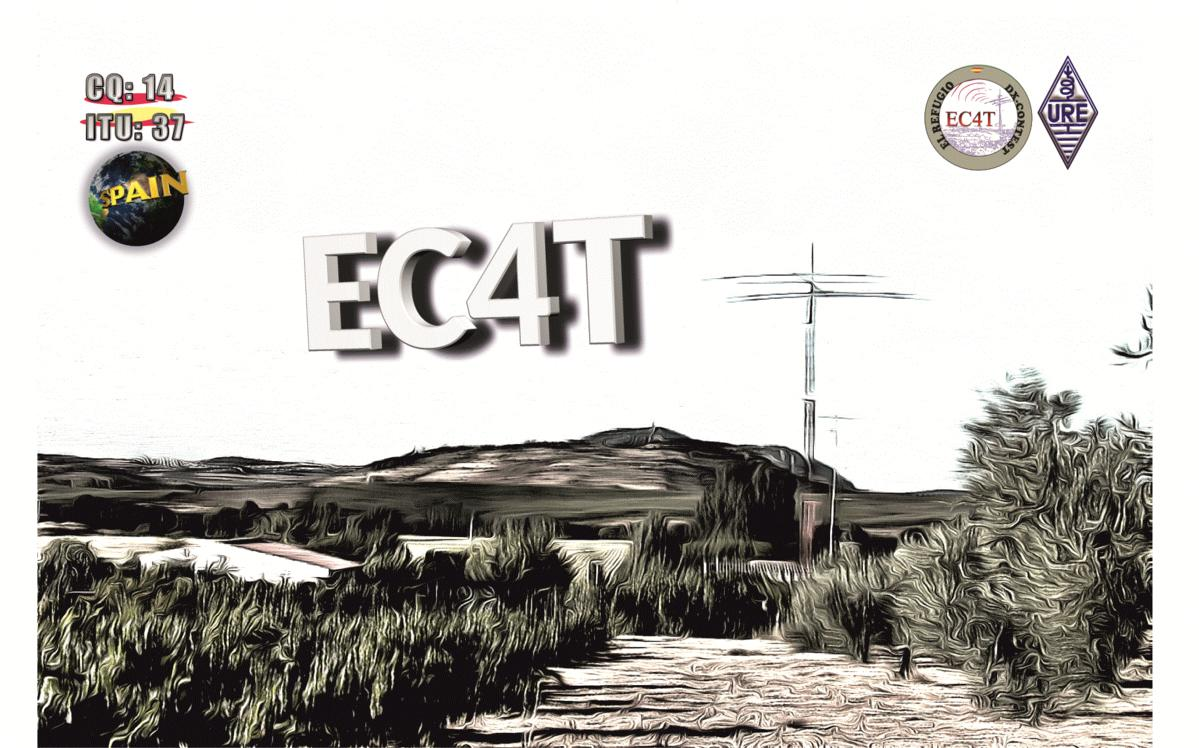 Primary Image for EC4T
