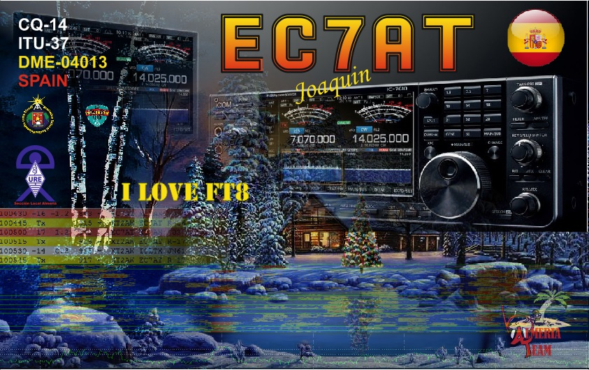 Primary Image for EC7AT