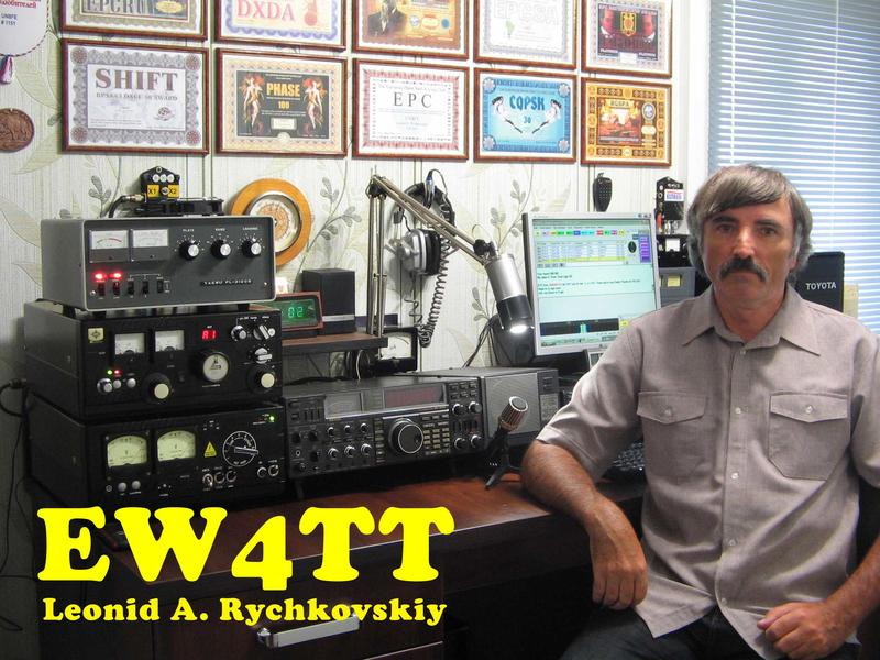 Primary Image for EW4TT