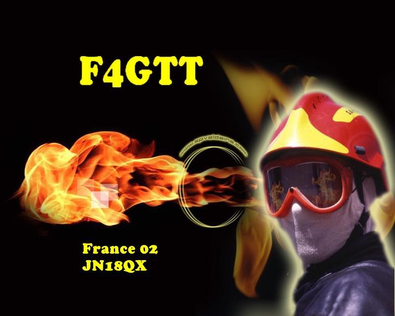 Primary Image for F4GTT