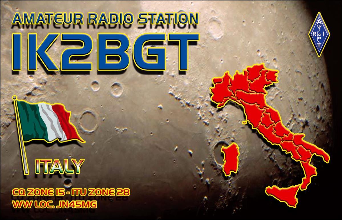 Primary Image for IK2BGT