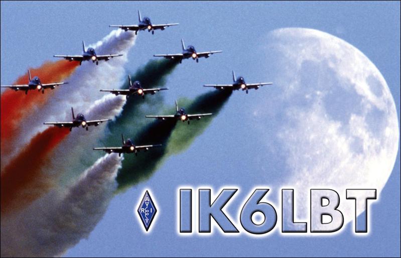 Primary Image for IK6LBT