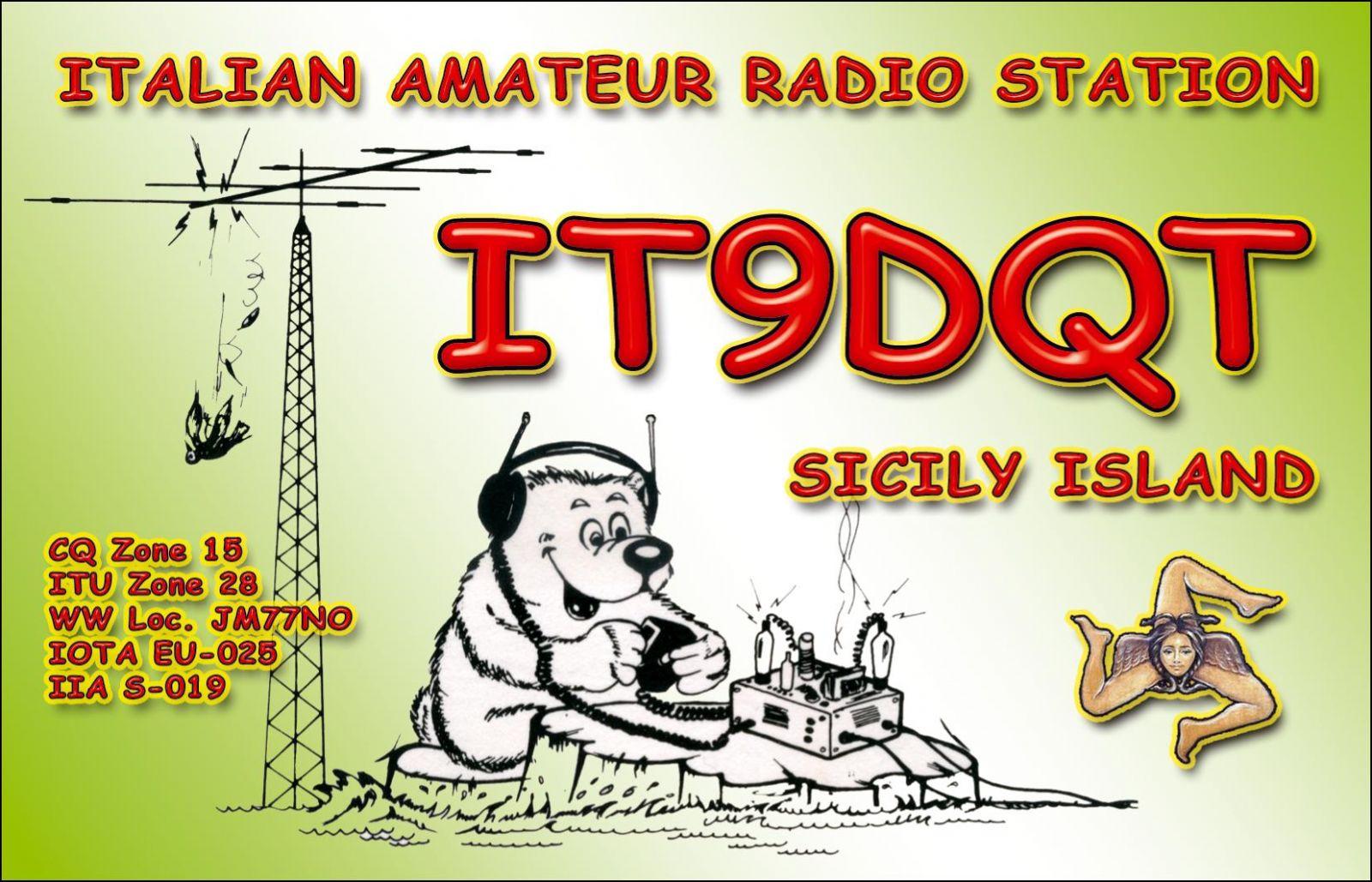 Primary Image for IT9DQT