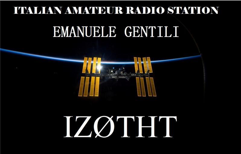Primary Image for IZ0THT