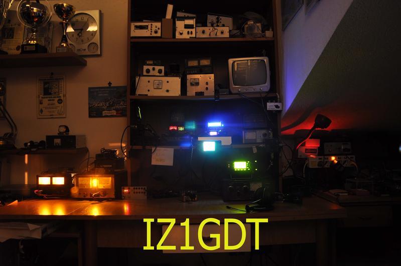 Primary Image for IZ1GDT