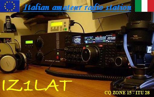 Primary Image for IZ1LAT