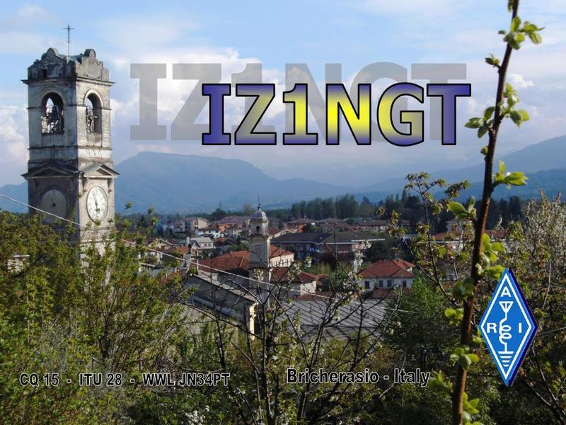 Primary Image for IZ1NGT