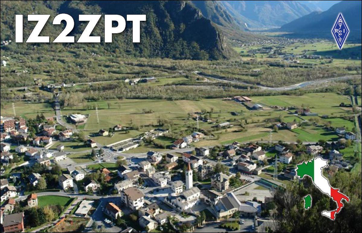 Primary Image for IZ2ZPT