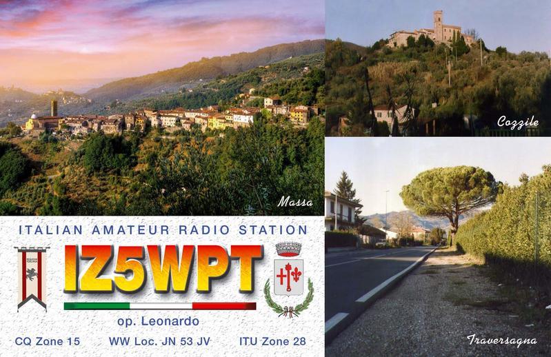 Primary Image for IZ5WPT
