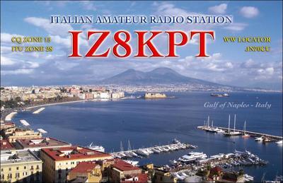 Primary Image for IZ8KPT
