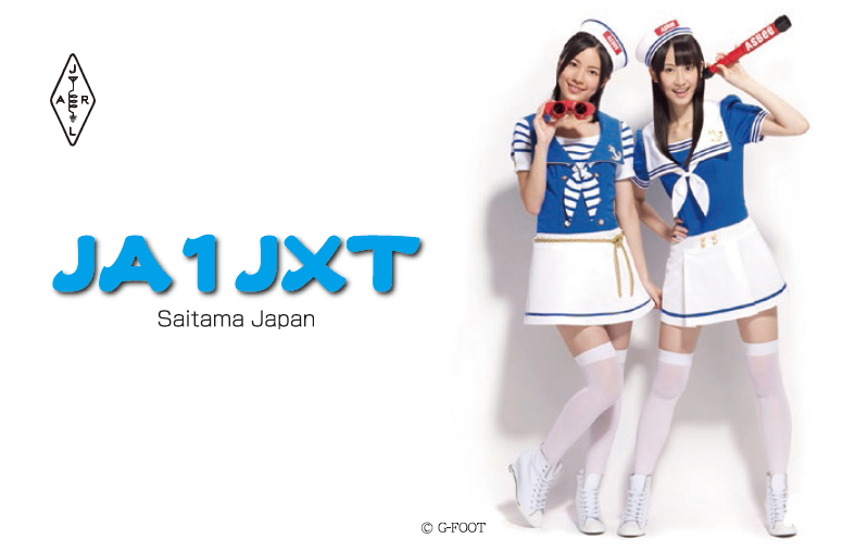 Primary Image for JA1JXT
