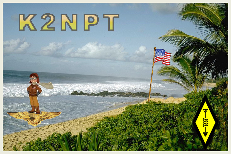 Primary Image for K2NPT