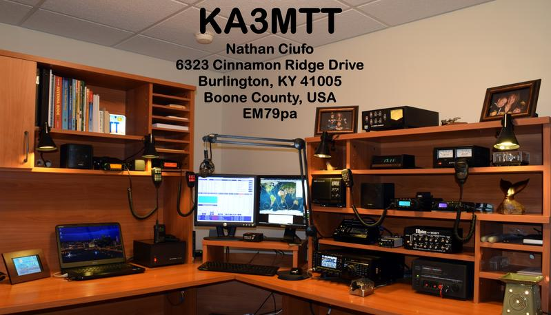 Primary Image for KA3MTT