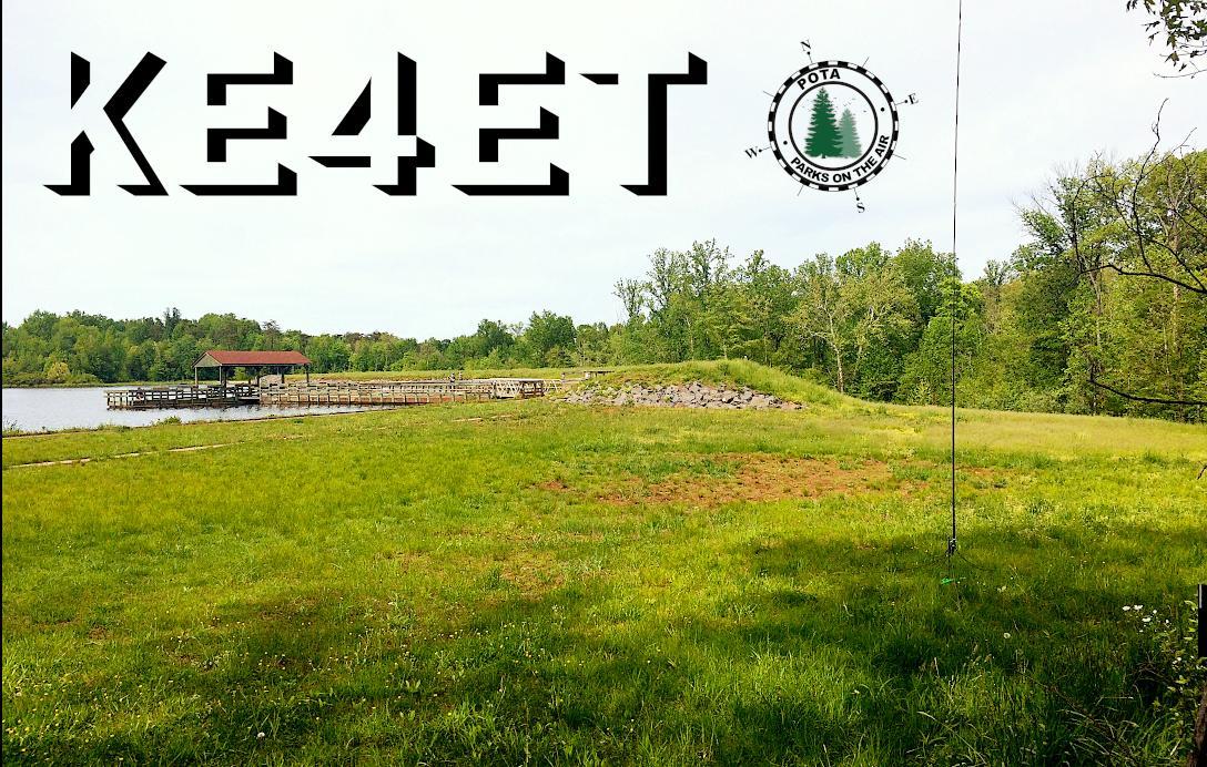 Primary Image for KE4ET