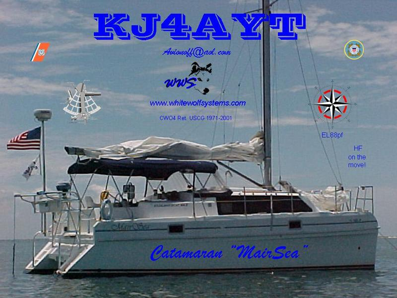 Primary Image for KJ4AYT