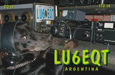 Primary Image for LU6EQT