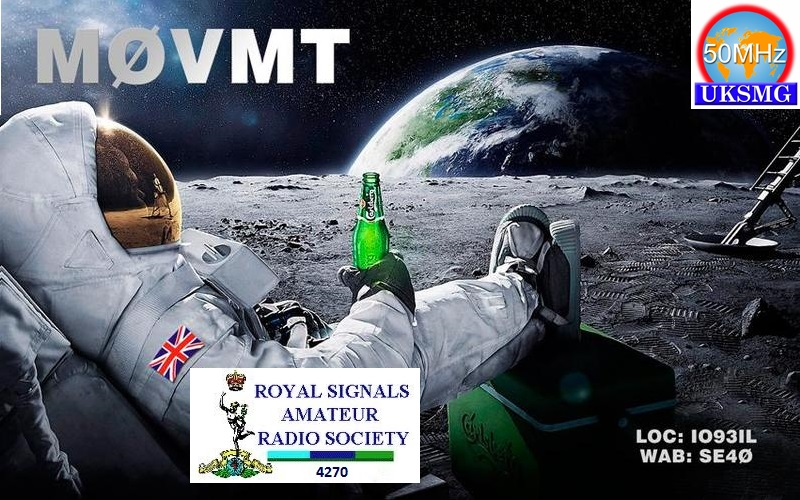 Primary Image for M0VMT