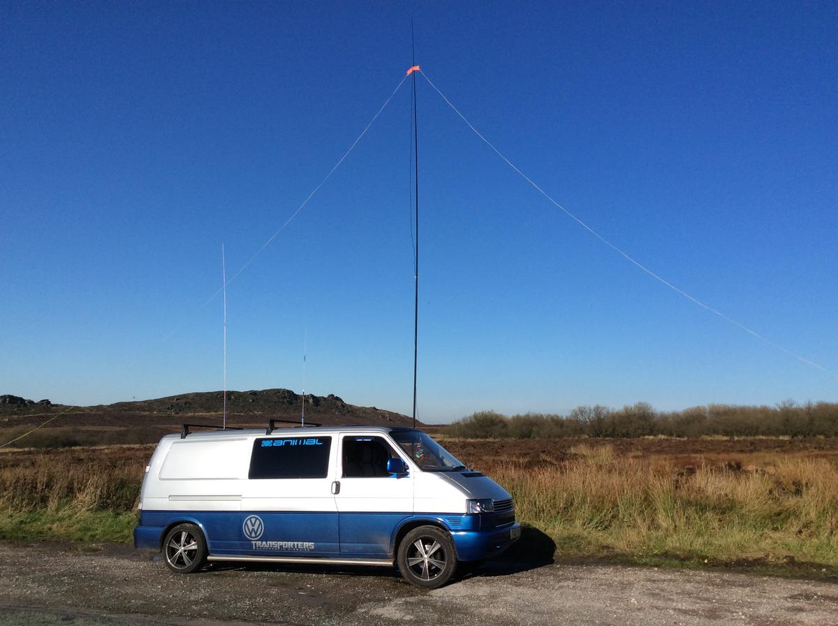 Primary Image for M0VWT