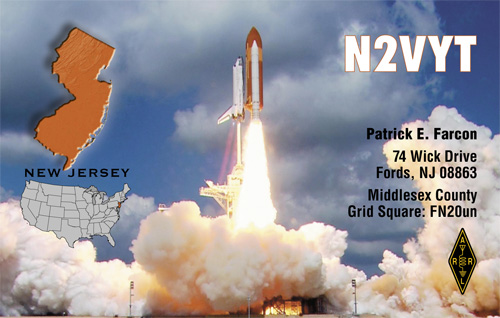 Primary Image for N2VYT