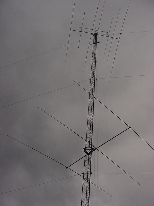 Primary Image for N4JT