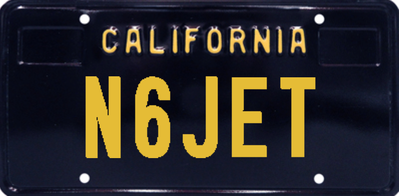 Primary Image for N6JET