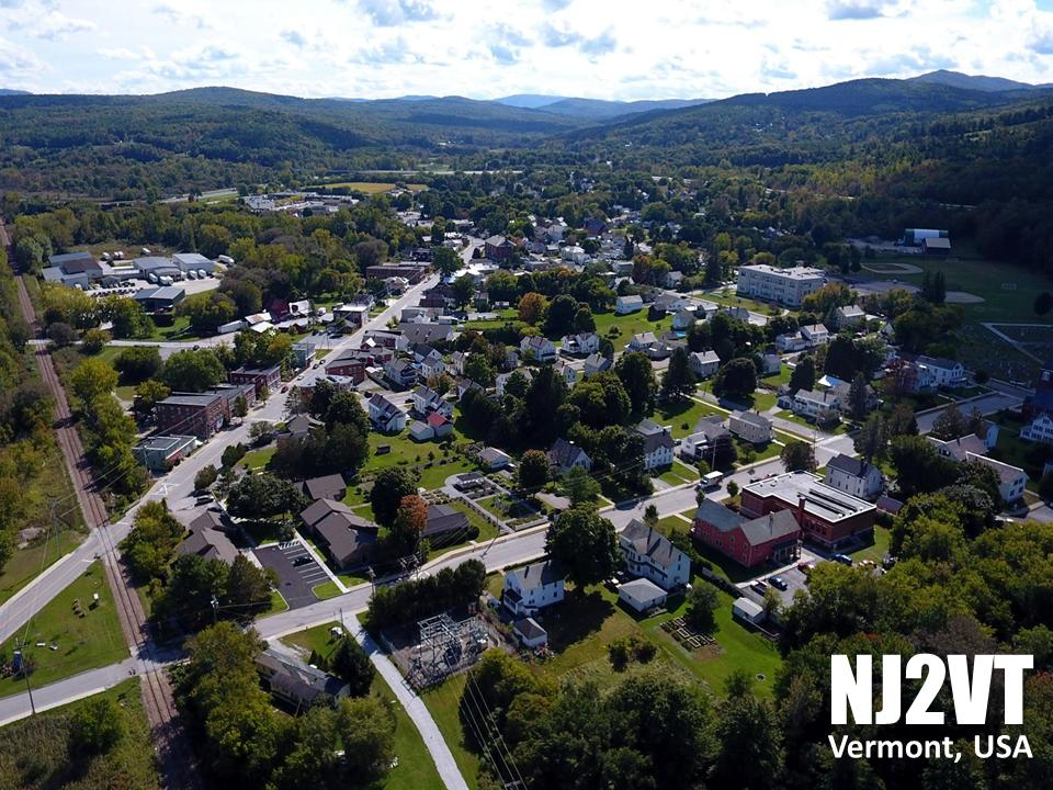 Primary Image for NJ2VT