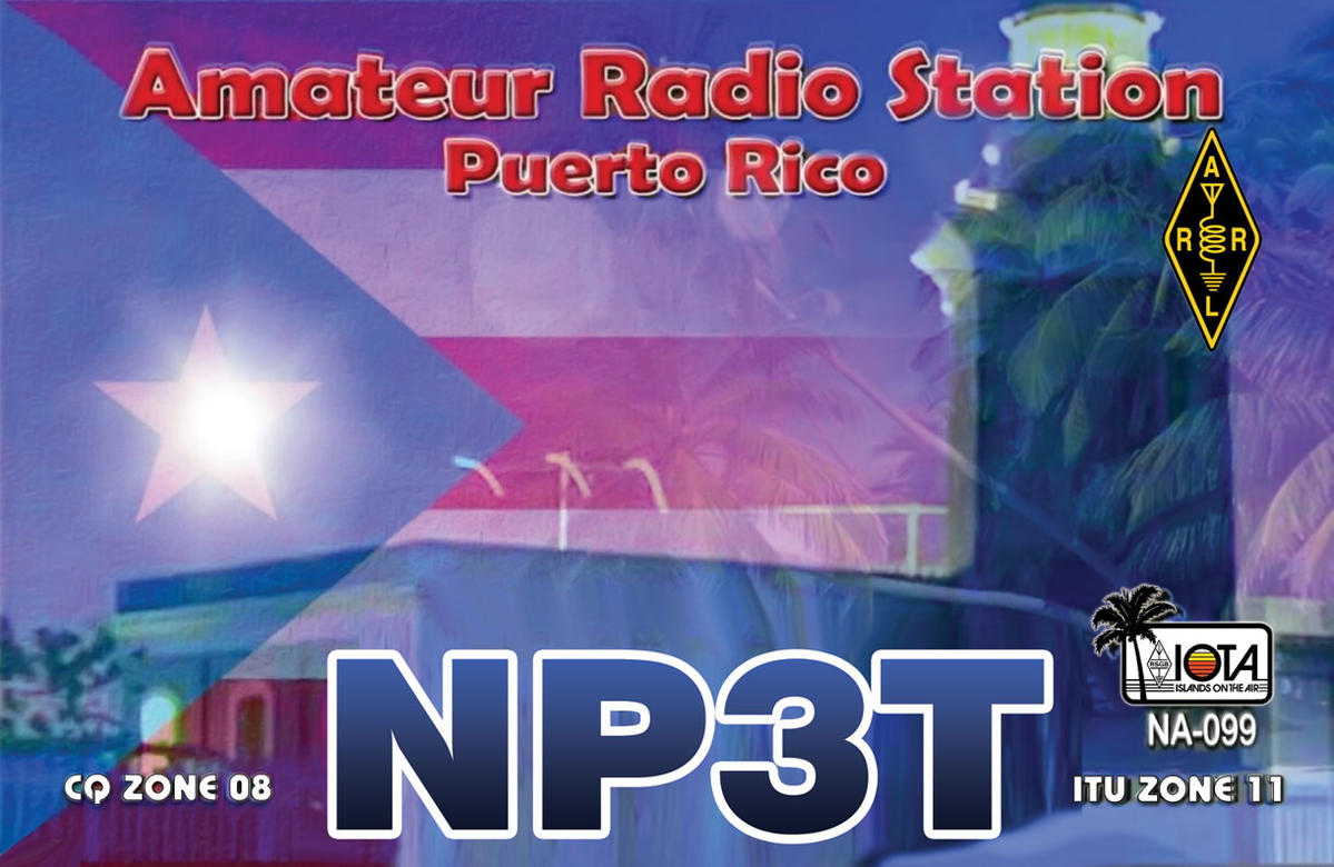 Primary Image for NP3T