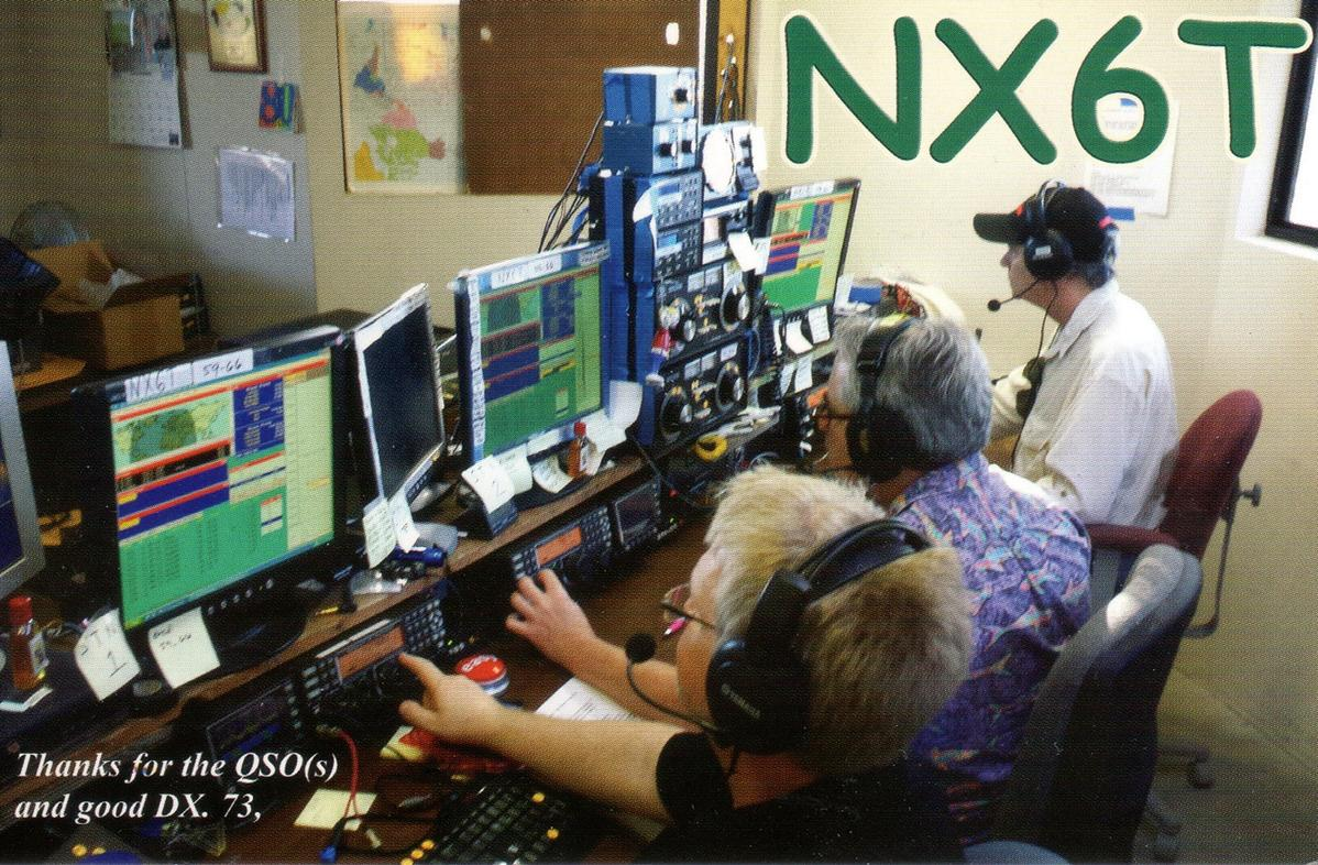 Primary Image for NX6T