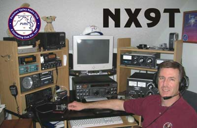 Primary Image for NX9T