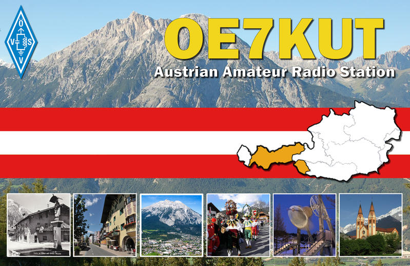 Primary Image for OE7KUT