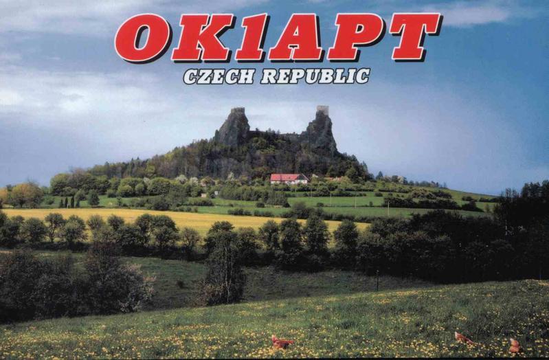 Primary Image for OK1APT