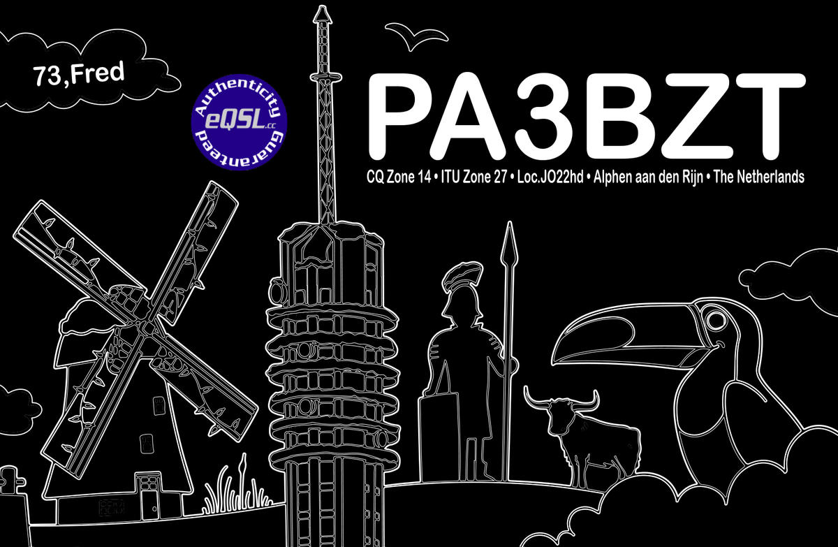 Primary Image for PA3BZT