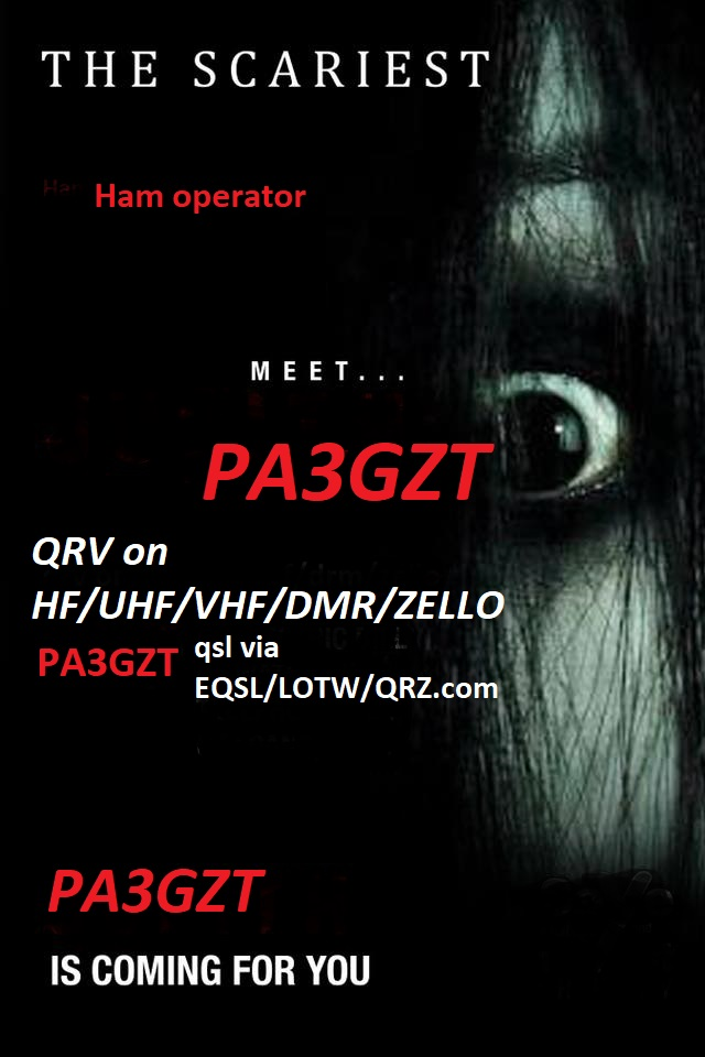 Primary Image for PA3GZT