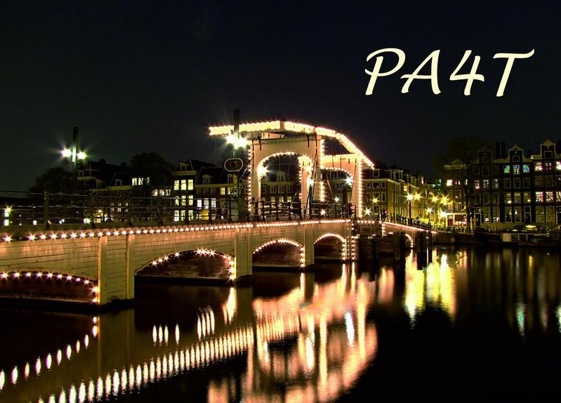 Primary Image for PA4T