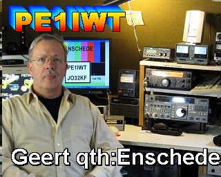 Primary Image for PE1IWT
