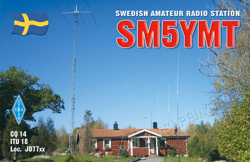 Primary Image for SM5YMT