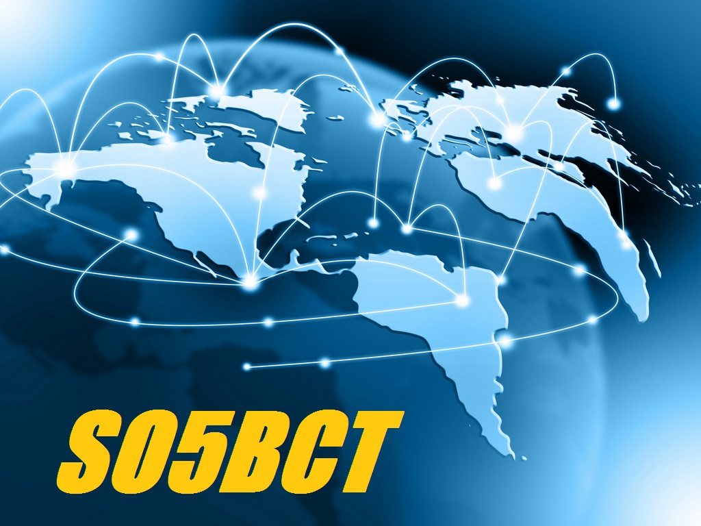 Primary Image for SO5BCT