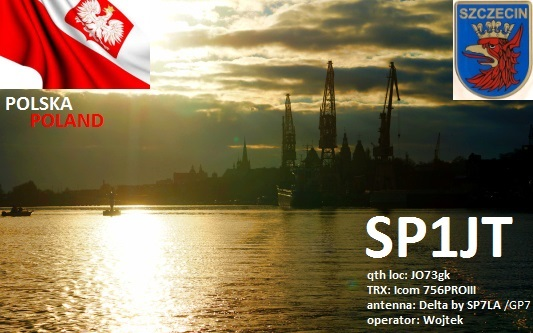 Primary Image for SP1JT
