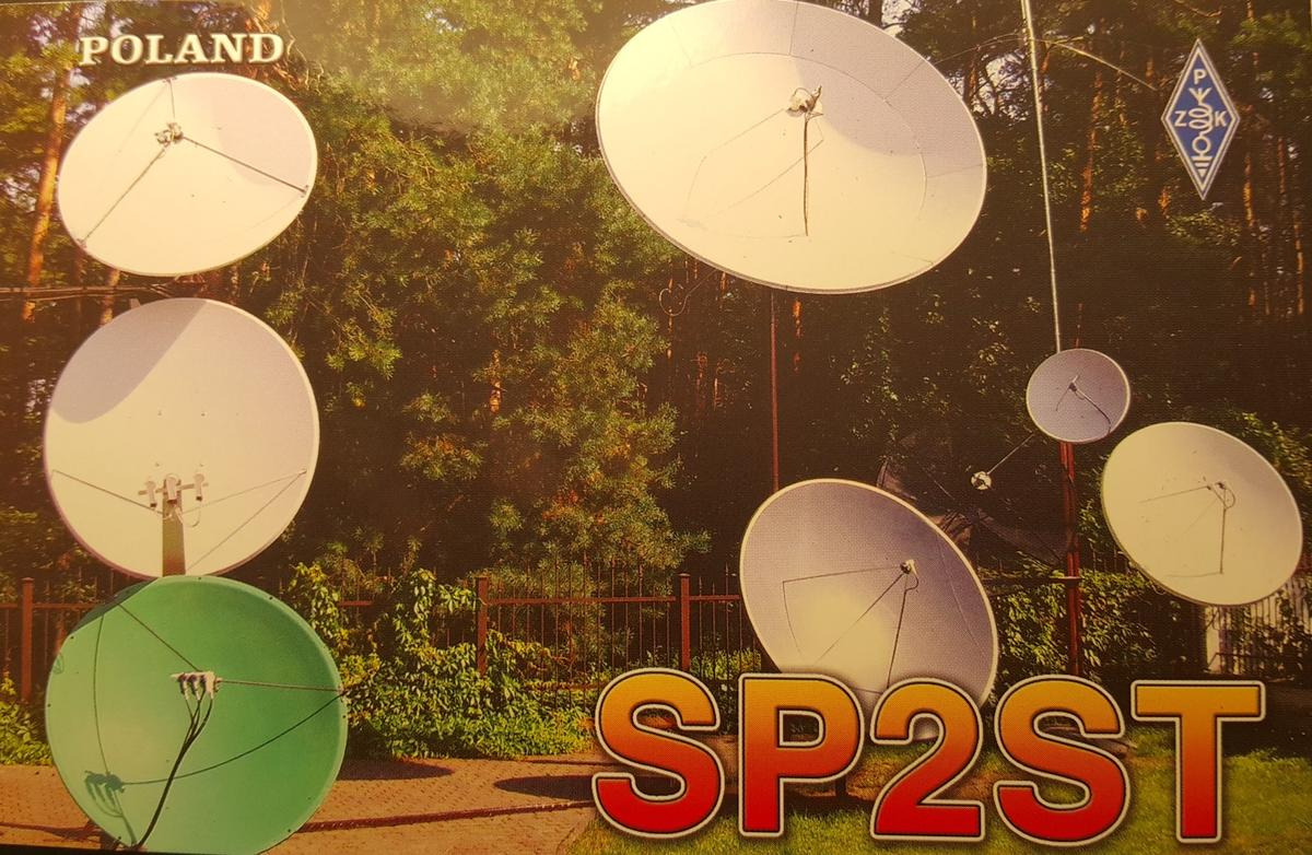 Primary Image for SP2ST