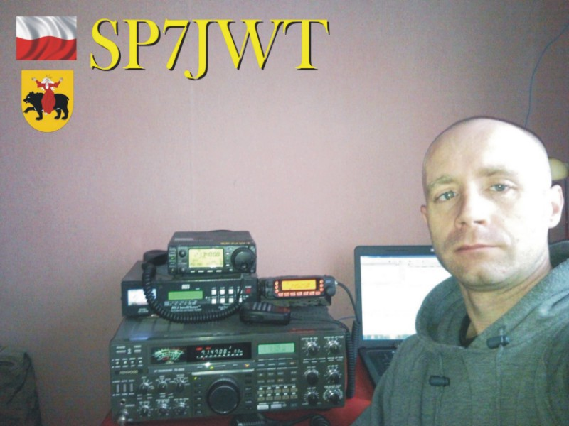 Primary Image for SP7JWT
