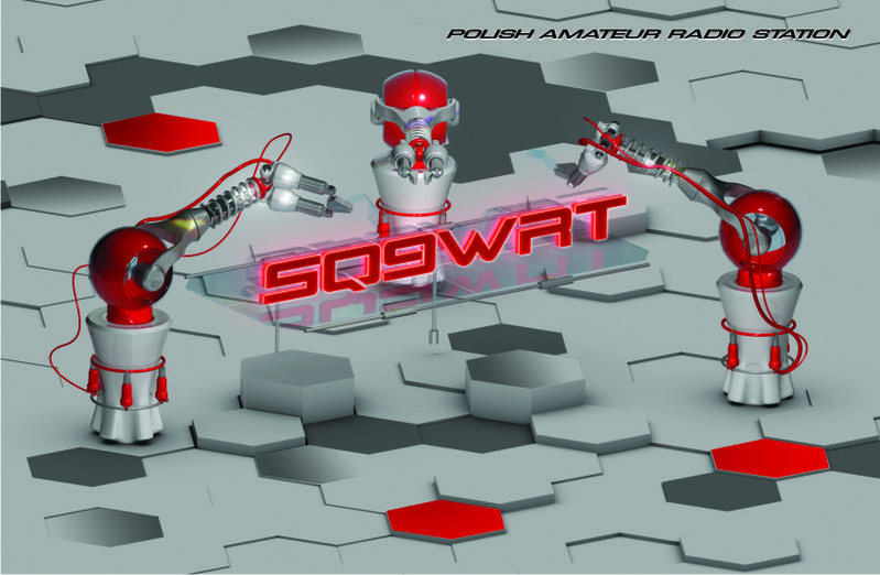 Primary Image for SQ9WRT