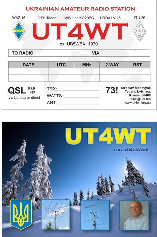 Primary Image for UT4WT