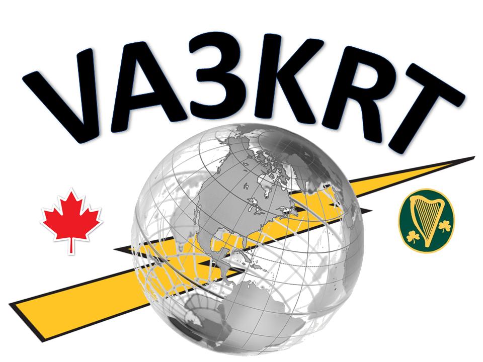 Primary Image for VA3KRT
